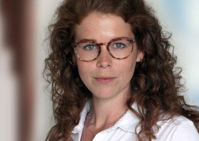 Charlotte van der Wal